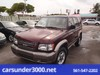 2002 Isuzu Trooper LS Lake Worth , Florida
