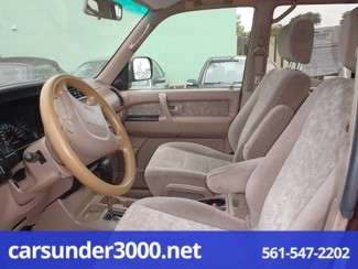 2002 Isuzu Trooper LS Lake Worth , Florida 5