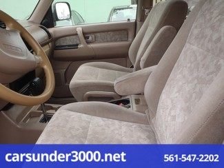 2002 Isuzu Trooper LS Lake Worth , Florida 7