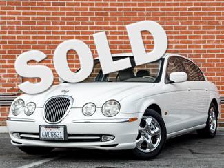 2002 Jaguar S-TYPE Burbank, CA