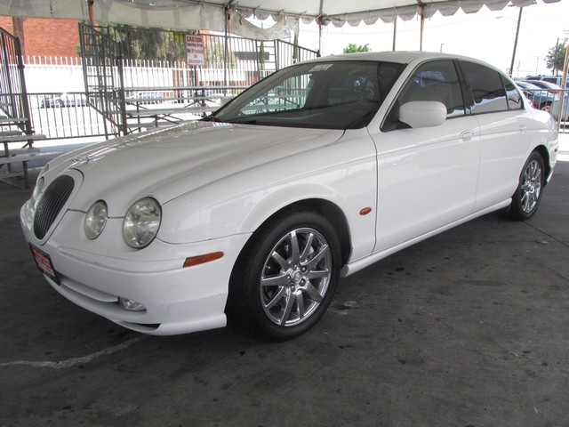 2002 Jaguar S-TYPE wSport  Prem Please call or e-mail to check availability All of our vehicl