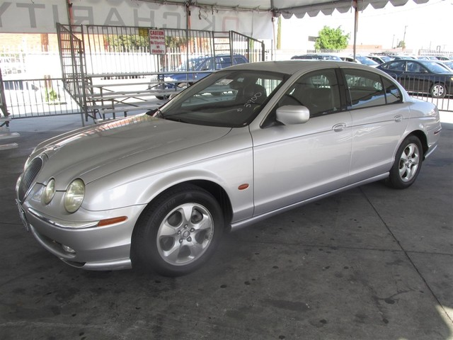 2002 Jaguar S-TYPE Please call or e-mail to check availability All of our vehicles are availabl