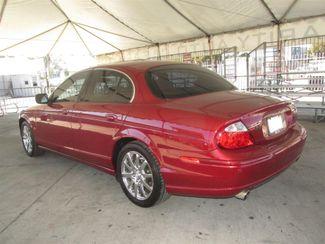 2002 Jaguar S-TYPE w/Sport & Prem Pkgs Gardena, California 1