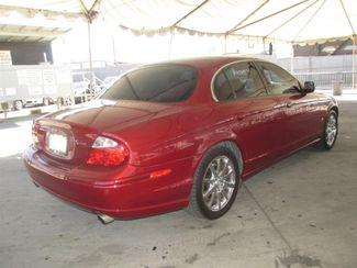 2002 Jaguar S-TYPE w/Sport & Prem Pkgs Gardena, California 2