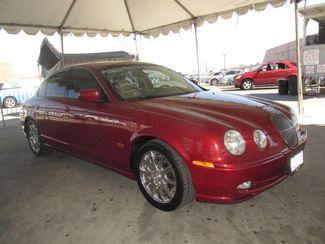2002 Jaguar S-TYPE w/Sport & Prem Pkgs Gardena, California 3