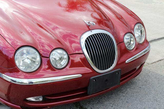 2002 Jaguar S-TYPE SEDAN ONLY 59K  ORIGINAL MLS LEATHER SUNROOF SERVICE RECORDS! Woodland Hills, CA 13