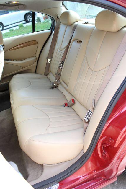 2002 Jaguar S-TYPE SEDAN ONLY 59K  ORIGINAL MLS LEATHER SUNROOF SERVICE RECORDS! Woodland Hills, CA 32