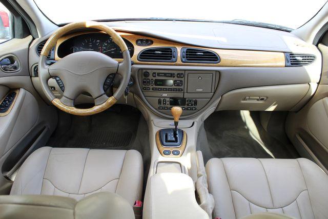 2002 Jaguar S-TYPE SEDAN ONLY 59K  ORIGINAL MLS LEATHER SUNROOF SERVICE RECORDS! Woodland Hills, CA 24