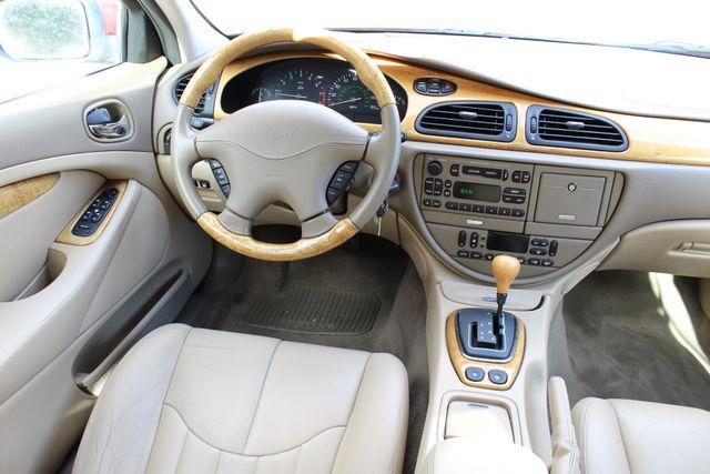 2002 Jaguar S-TYPE SEDAN ONLY 59K  ORIGINAL MLS LEATHER SUNROOF SERVICE RECORDS! Woodland Hills, CA 25