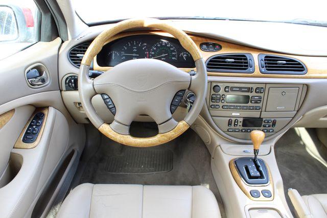 2002 Jaguar S-TYPE SEDAN ONLY 59K  ORIGINAL MLS LEATHER SUNROOF SERVICE RECORDS! Woodland Hills, CA 27