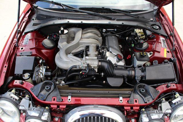 2002 Jaguar S-TYPE SEDAN ONLY 59K  ORIGINAL MLS LEATHER SUNROOF SERVICE RECORDS! Woodland Hills, CA 35