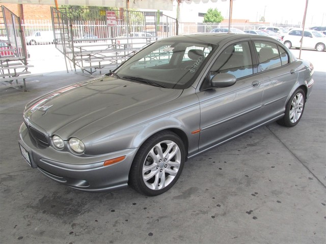 2002 Jaguar X-TYPE wSport Pkg Please call or e-mail to check availability All of our vehicles