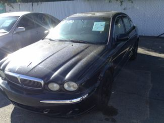 2002 Jaguar X-TYPE Salt Lake City, UT