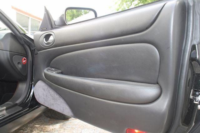 2002 Jaguar XKR Convertible Houston, Texas 16