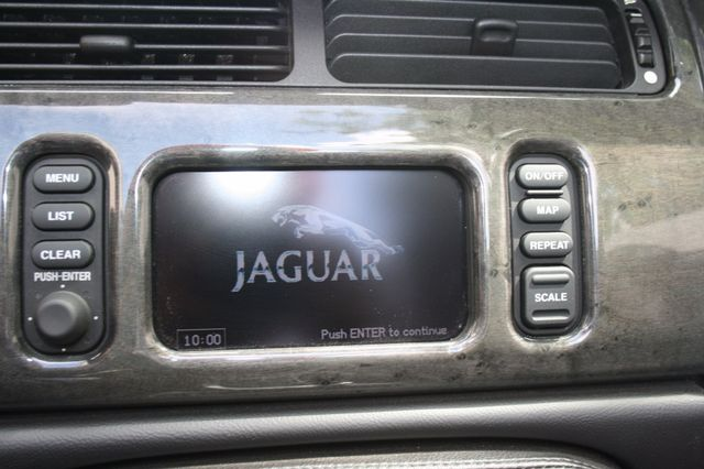 2002 Jaguar XKR Convertible Houston, Texas 21
