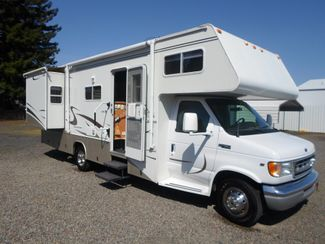 2002 Jayco Granite Ridge 2700DS Salem, Oregon