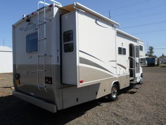 2002 Jayco Granite Ridge 2700DS Salem, Oregon 1