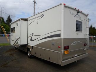 2002 Jayco Granite Ridge 2700DS Salem, Oregon 2