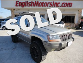 2002 Jeep Grand Cherokee in Brownsville, TX