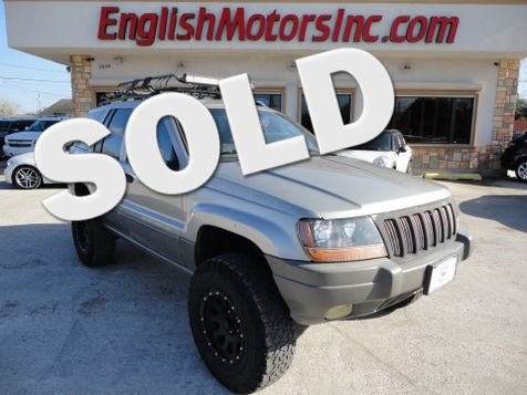 2002 Jeep Grand Cherokee Laredo in Brownsville, TX