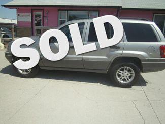 2002 Jeep Grand Cherokee Laredo  city NE  JS Auto Sales  in Fremont, NE