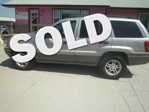 2002 Jeep Grand Cherokee Laredo in Fremont, NE