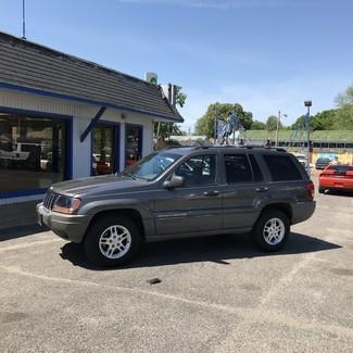 2002 Jeep Grand Cherokee Laredo Memphis, Tennessee