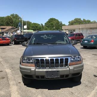 2002 Jeep Grand Cherokee Laredo Memphis, Tennessee 1