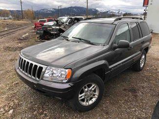2002 Jeep Grand Cherokee in , Montana