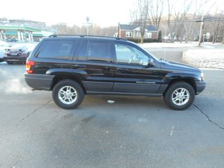 2002 Jeep Grand Cherokee Laredo New Windsor, New York