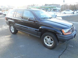 2002 Jeep Grand Cherokee Laredo New Windsor, New York 1