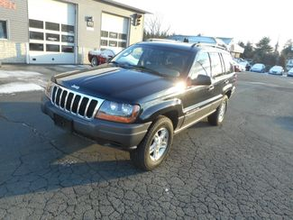 2002 Jeep Grand Cherokee Laredo New Windsor, New York 10