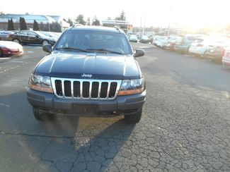 2002 Jeep Grand Cherokee Laredo New Windsor, New York 11