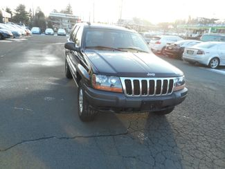 2002 Jeep Grand Cherokee Laredo New Windsor, New York 12