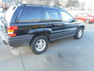 2002 Jeep Grand Cherokee Laredo New Windsor, New York 2