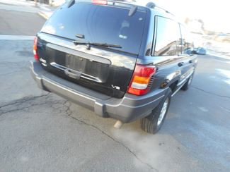 2002 Jeep Grand Cherokee Laredo New Windsor, New York 3