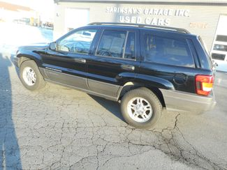 2002 Jeep Grand Cherokee Laredo New Windsor, New York 7