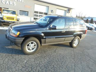 2002 Jeep Grand Cherokee Laredo New Windsor, New York 9