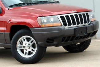 2002 Jeep Grand Cherokee Laredo Plano, TX 1