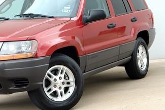 2002 Jeep Grand Cherokee Laredo Plano, TX 10