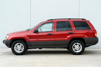 2002 Jeep Grand Cherokee Laredo Plano, TX 11