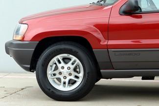 2002 Jeep Grand Cherokee Laredo Plano, TX 12