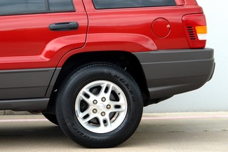 2002 Jeep Grand Cherokee Laredo Plano, TX 13