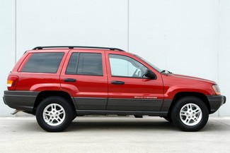 2002 Jeep Grand Cherokee Laredo Plano, TX 16