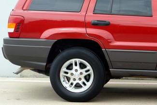 2002 Jeep Grand Cherokee Laredo Plano, TX 17