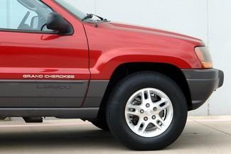 2002 Jeep Grand Cherokee Laredo Plano, TX 18