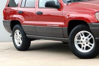 2002 Jeep Grand Cherokee Laredo Plano, TX 2