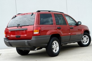 2002 Jeep Grand Cherokee Laredo Plano, TX 21