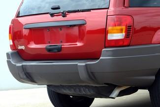 2002 Jeep Grand Cherokee Laredo Plano, TX 22