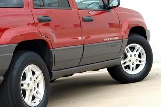 2002 Jeep Grand Cherokee Laredo Plano, TX 23